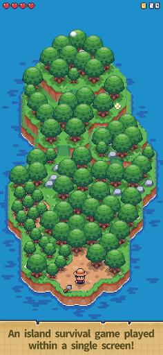Tiny  Island Survival  screenshots 1