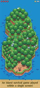 Tiny Island Survival Mod Apk 1.0.13 (A Lot of Gold Coins) 1