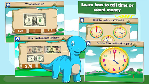 Dino Grade 2 Games screenshots 8