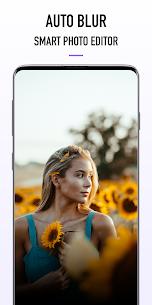 Blur Photo Editor – Blur Background Photo Effects MOD (Pro) 2