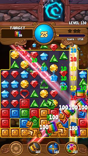 Jewels Time : Endless match 2.10.1 screenshots 6