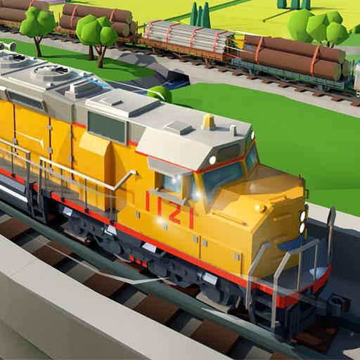 Train Station 2: Railroad Tycoon & City Simulator
