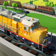Train Station 2: Rail Strategy & Transport Tycoon