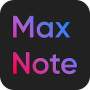 MaxNote — Notes, To-Do Lists, No Ads