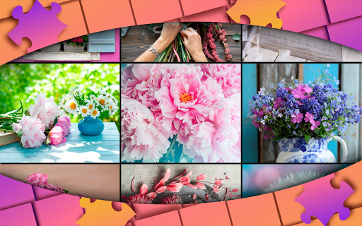 Jigsaw Puzzles Collection HD - Puzzles for Adults  screenshots 4