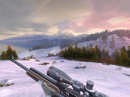 Hunting Clash: Hunter Games - Shooting Simulator  screenshots 10