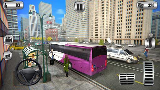 Public Bus Simulator: New Bus Driving games 2021 1.24 screenshots 19