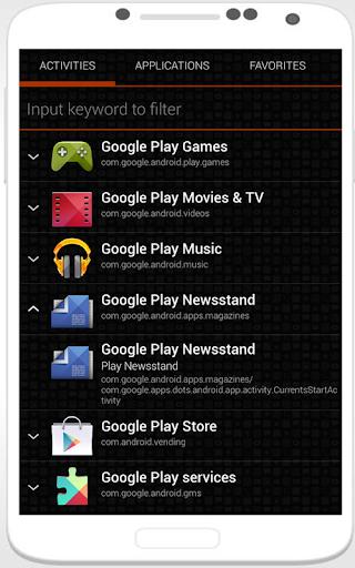 Play Store Settings - Shortcut Maker 2021 33 Screenshots 3
