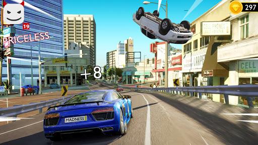 Racing Madness - Real Car Game screenshots 4