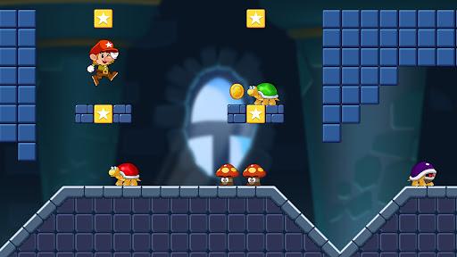 Super Bobby's Adventure - Classic Run & Jump Game 1.2.8.185 screenshots 4