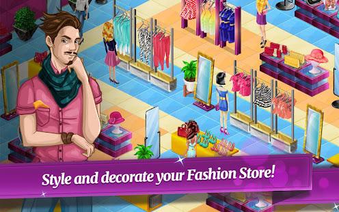 Fashion City 2 screenshots 7