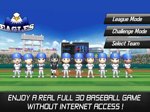 Baseball Star 1.7.0 Screenshots 6