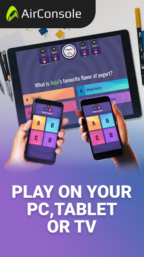 AirConsole - Multiplayer Games apktram screenshots 7
