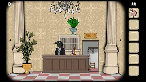 Rusty Lake Hotel screenshots 3