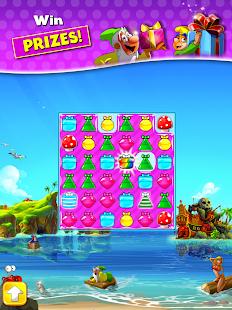 Prize Fiesta