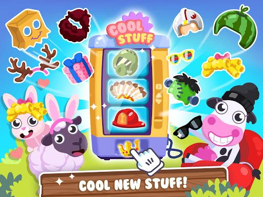 Little Farm Life - Happy Animals of Sunny Village 2.0.98 screenshots 10
