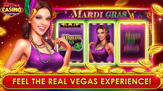 Online Casino  Vegas For Pc (Windows 7, 8, 10 And Mac) 2