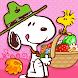 スヌーピードロップス : 簡単ルールのかわいいパズルゲーム - Androidアプリ