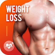 Weight Loss in 30 days, Male fitness