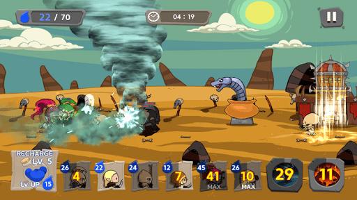 Royal Defense King 1.4.8 screenshots 3