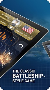 Fleet Battle – Sea Battle Mod Apk 2.1.3 (Mod Menu) 8