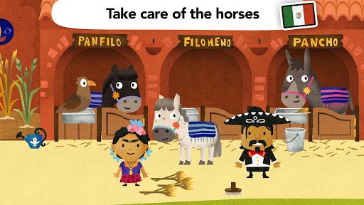 Fiete World - Creative dollhouse for kids 4+  screenshots 7