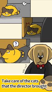 Cat Kindergarten MOD APK 1.1.5 (No Ads) 2