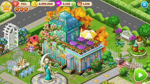 Home Master - Cooking Games & Dream Home Design 1.0.25 screenshots 3