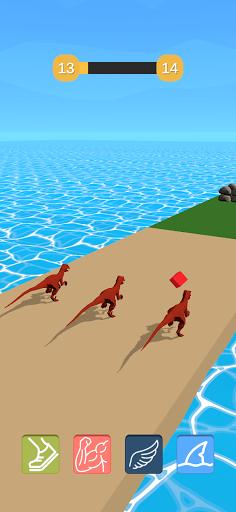 Dino Transform 1.7 screenshots 17