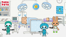 Yasa Pets Hospitalのおすすめ画像3
