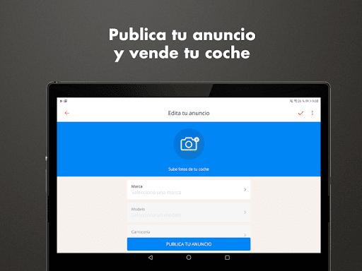 Coches.net - Coches y Vehu00edculos de Segunda Mano 5.49.0 Screenshots 20