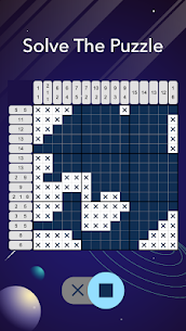 Nonogram Space: Picture Cross For Pc, Windows 7/8/10 And Mac Os – Free Download 1