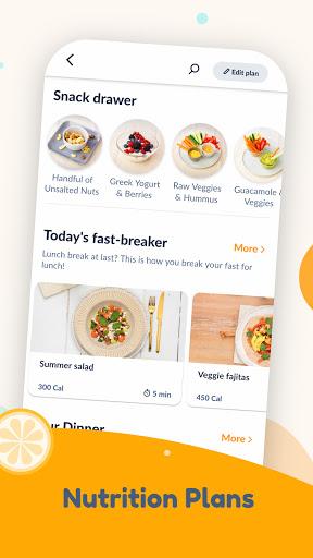 Fastic: Fasting App & Intermittent Fasting Tracker  screenshots 7