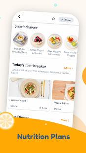 Fastic: Fasting App & Intermittent Fasting Tracker 1.62.0 Screenshots 7