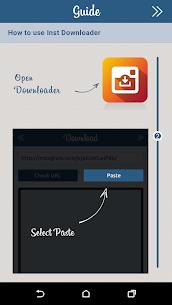 Downloader for Instagram: Photo & Video Saver 2