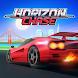 Horizon Chase - スリリングなアーケイドレーシングゲーム