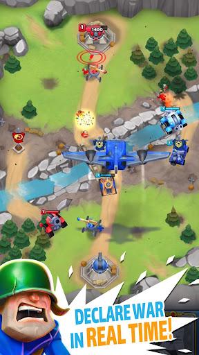 Warhands: Epic clash PvP game 1.20.3 screenshots 1