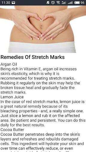 The ordinary SKINCARE Pure skin Best moisturizer 1.0 screenshots 4