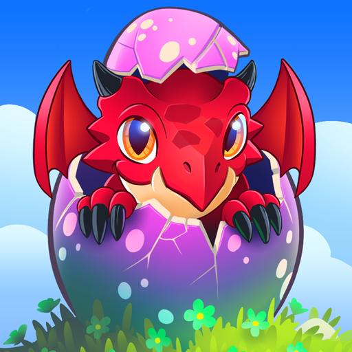 マージドラゴン (Merge Dragons!)