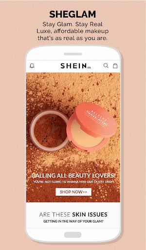 SHEIN - The Hottest Trends & Fashion apktram screenshots 5