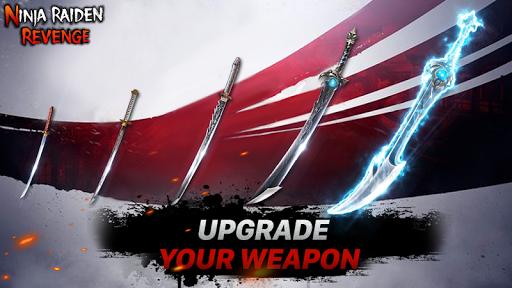 Ninja Raiden Revenge 1.6.5 screenshots 6