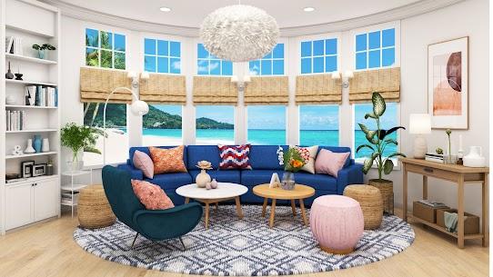 Home Design: Caribbean Life MOD (Unlimited Money) 2