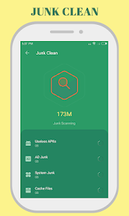 Ssafe Security – junk virus cleaner 2