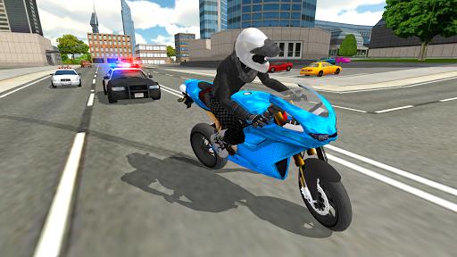 Extreme Bike Driving 3D 1.17 screenshots 11