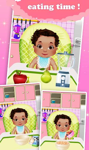 Baby Caring Bath And Dress Up 12.0 screenshots 4