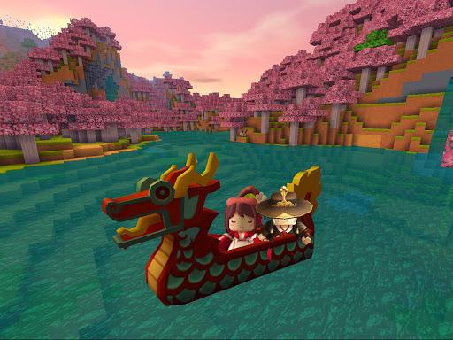 Mini World: Block Art 0.51.0 screenshots 23