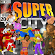 Super City (Superhero Sim) - Androidアプリ