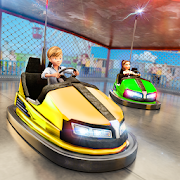 Bumper Car Smash Racing Arena
