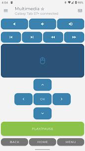 Serverless Bluetooth Keyboard & Mouse for PC/Phone (MOD APK, Premium) v4.3.0 3