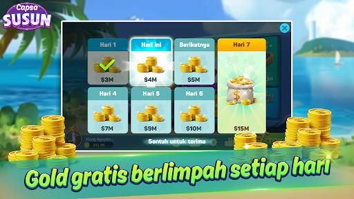 Capsa Susun ZingPlay - Game Kartu Online Terbaru  screenshots 5